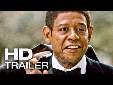 Exklusiv: DER BUTLER Trailer Deutsch German | 2013 Official Oprah Winfrey [HD]