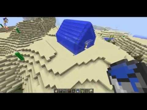 МАЙНКРАФТ Строительство: Как построить ТЕПЛИЦУ в Minecraft