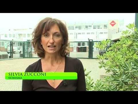 Accade a SANA, naturalmente! / Silvia Zucconi (Nomisma) per SANA 2014 - short version