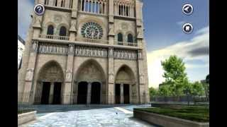 Mysteries Notre Dame de Paris YouTube video
