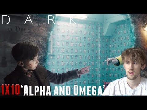 Dark Season 1 Episode 10 (Season Finale) - 'Alpha and Omega' Reaction