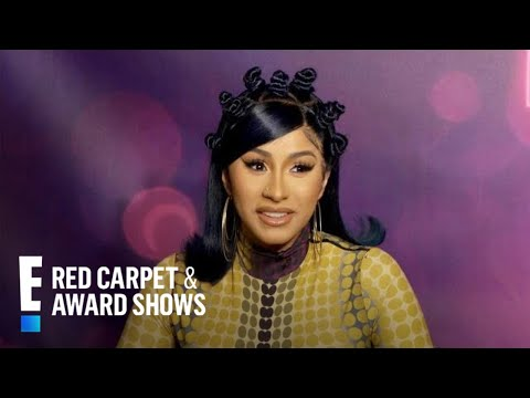 """Cardi B Tells How Stripping Experience Helped Her in """"Hustlers"""" 