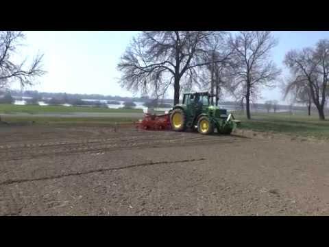 Uprawa siew i ochrona plantacji buraczanych - Wideo poradniki Südzucker Polska