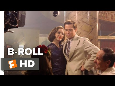 Allied (B-Roll)