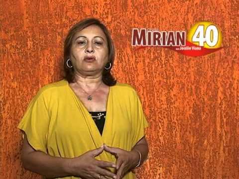 JOCELIO E MIRIAN EM CAMPANHA 2008