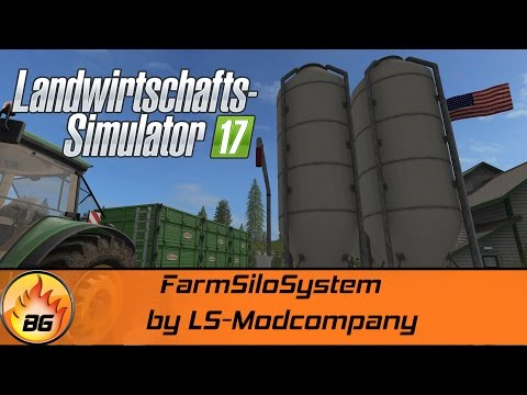 FarmSiloPack v1.0.1