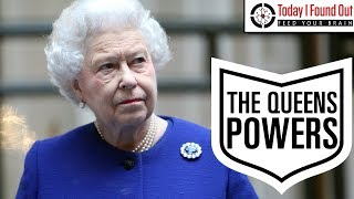 Video What Powers Does the Queen of England Actually Have? MP3, 3GP, MP4, WEBM, AVI, FLV Juli 2018