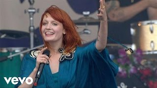 Video Florence + The Machine - Dog Days Are Over (Live At Oxegen Festival, 2010) MP3, 3GP, MP4, WEBM, AVI, FLV Agustus 2018