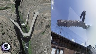 Video Google Earth STRANGENESS & Unknowns - Part Two MP3, 3GP, MP4, WEBM, AVI, FLV September 2018