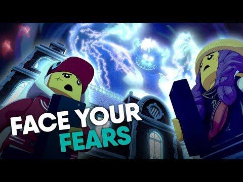 LEGO Hidden Side: Face Your Fears