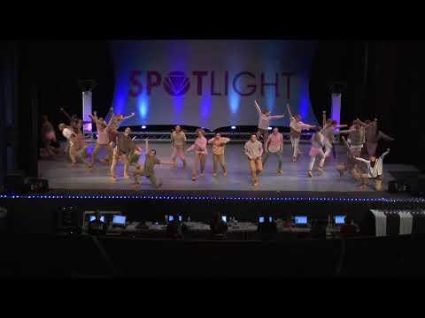 Best Hip-Hop // MADD CITY - Infinity Dance [Salt Lake City 2, UT]