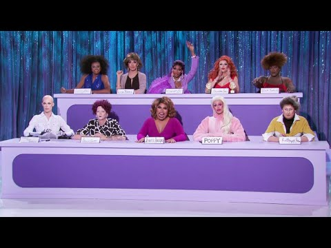 RuPaul's Drag Race Season 12 - Snatch Game Best/Funniest Moments