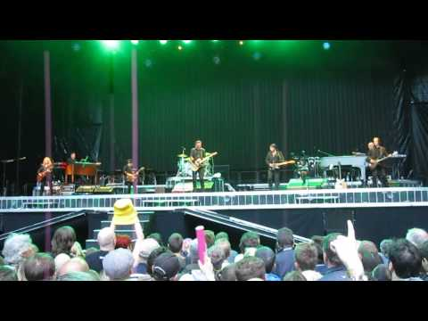 Bruce Springsteen @ Wembley 2013 Candy´s Room