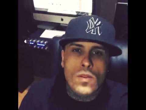 Baby Rasta & Gringo - Ven A M� ft. Nicky Jam