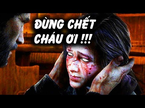 LIVE STREAM DEEP GAME - THE LAST OF US - PHÁ ĐẢO CHƯA !?