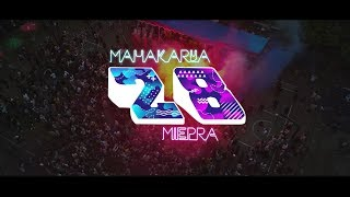 MAHAKARYA MIEPRA 3 | SMAN 1 TUREN - OFFICIAL