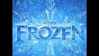 Let It Go - Frozen Deluxe Edition Soundtrack - Demi Lovato Version