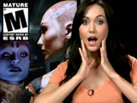 preview-IGN Daily Fix, 12-21: Avatar & Mass Effect 2 (IGN)