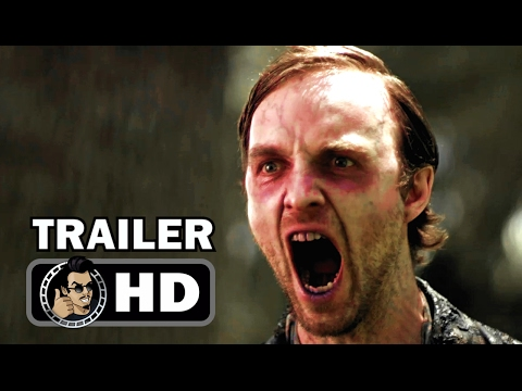WE GO ON Exclusive Official Trailer (2017) Jesse Holland Horror Movie HD