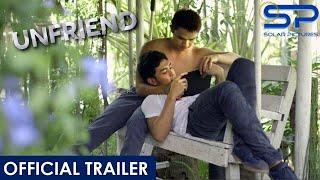 UNFRIEND movie trailer