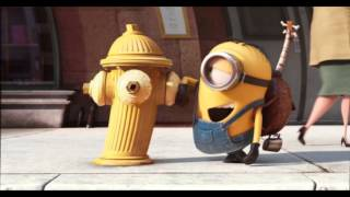 minion tu es belle comme la papaye - remix - YouTube