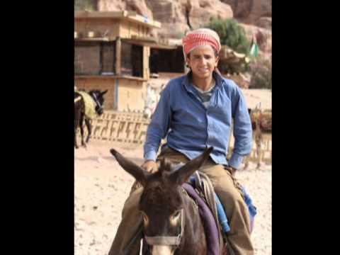Petra, Jordânia - Terra dos Edomitas e Nabateus