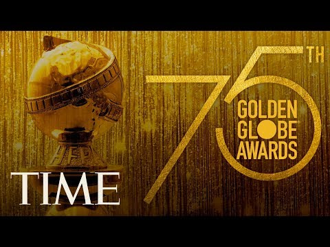 Here Are The 2018 Golden Globes Nominees: The Shape Of Water, The Post & More Nominations | TIME