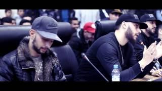 "DL STUDIO PRODUCTION ® 2005/2017 DL  - Concours de rap( Dar Chabab Tanger ® )Ali Ssamid x Loco Lghadab x Lsan L7a9  --------------------- مسابقة في الفن الراب Rap بدار الشباب "" طنجة مسنانة ""#DL_Team---------------------ARRANGED AND MIXED BY : X-One & Rafa GDirected : Abderahmane L Kadiri In Photography : Klam l7a9Montage :Loco LghadabEXCLUSIVE ON ALI SSAMID CHANNEL 2017 ...Twitterhttps://twitter.com/AliSsamidFaceBookAli Ssamid :https://www.facebook.com/aliissamidLoco Lghadab :Lsan L7a9 :https://m.facebook.com/loco.lghadab.fanshttps://www.facebook.com/Biin.Druba/DL STUDIO RECORDS MUSIC.- Contact/Booking: alissamidbusiness@gmail.com"