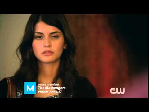THE MESSENGERS THE CW NEW SERIES - ANGELS TRAILER