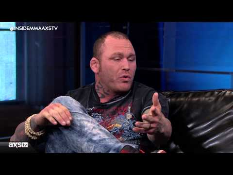 "Chris Leben and Chris Bell Talk ""Prescription Thugs"" on Inside MMA"
