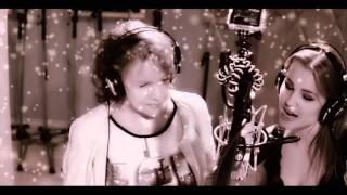 Video Kamila Hübsch a Eva Pilarová - Vánoční