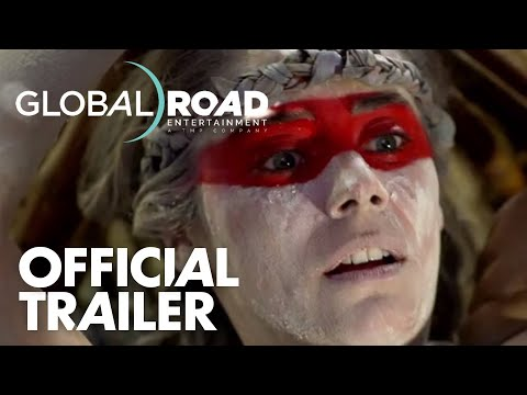 The Green Inferno (Trailer)