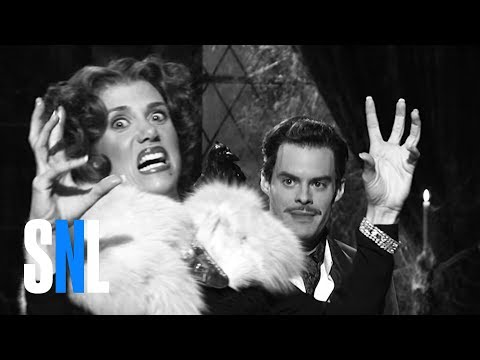 SNL s Best Halloween Moments