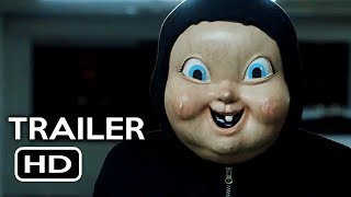 Video Happy Death Day Official Trailer #1 (2017) Horror Movie HD MP3, 3GP, MP4, WEBM, AVI, FLV Desember 2017