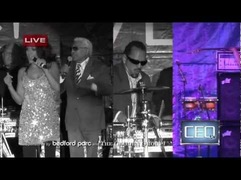 BHCP Presents Sheila E. and The E. Family LIVE on CEO TV [HD]