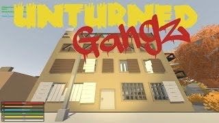 UNTURNED GangZ - Home Turf Invasion !! - S2E10 (Multiplayer Server / PvP / Pranks) full download video download mp3 download music download