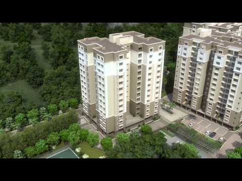 Sobha Merrita - Luxury Apartments in Chennai from Sobha Developers Ltd. | Call : +91 97888 59526