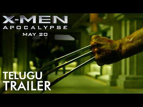 X-Men: Apocalypse Telugu Dub Final Trailer HD