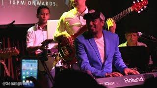 Video Glenn Fredly - Kau ~ Terserah @ Hard Rock Cafe Jakarta [HD] MP3, 3GP, MP4, WEBM, AVI, FLV Agustus 2018