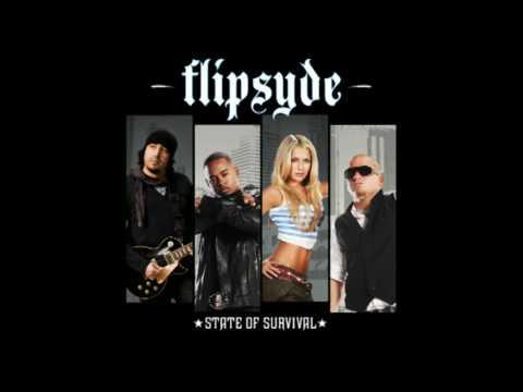 Flipsyde - Friends lyrics