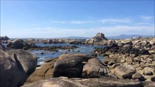 O Grove Spain  city photo : Playas en Sanxenxo O Grove y Cambados Pontevedra Galicia España Spain