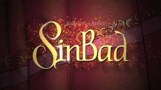 Bande Annonce - Sinbad Tome 2 - Bande annonce - SINBAD