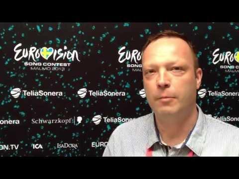 Folge 5: Katastrophe beim eurovisionlive.com Team