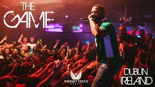 The Game | Live in Dublin, Ireland