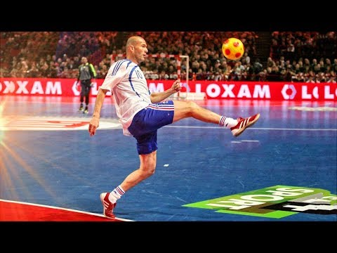 Most Humiliating Skills & Goals 2018 ● Futsal ● #2