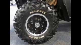 7. 2013 Polaris RZR S 800 LE   UU063 022