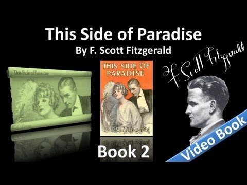 Book 2 - This Side of Paradise Audiobook by F. Scott Fitzgerald