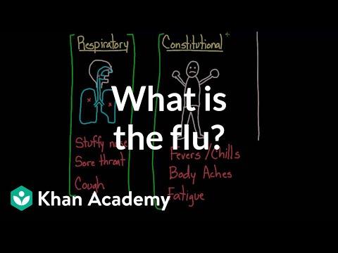 Healthcare and Medicine: Influenza