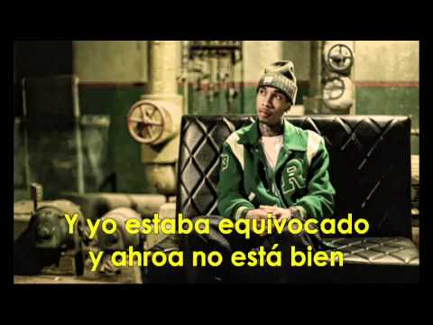 Tyga ft Chris Richardson -Far away (subtitulado español)