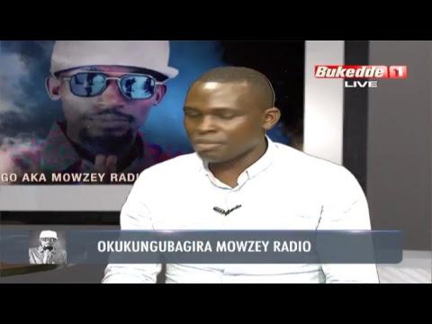 Live-TV: Uganda - Bukedde TV -  Number 1 Television S ...